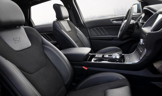 Ford Edge ST 2019: SUV hiệu suất cao đầu tiên từ Ford - Ảnh 4.