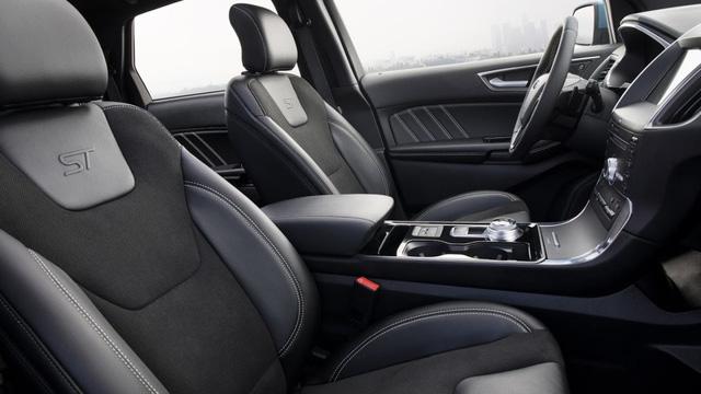 Ford cho ra lò mẫu SUV hiệu suất cao ST Performance đầu tay - ảnh 5