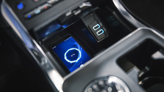 Ford cho ra lò mẫu SUV hiệu suất cao ST Performance đầu tay - ảnh 9