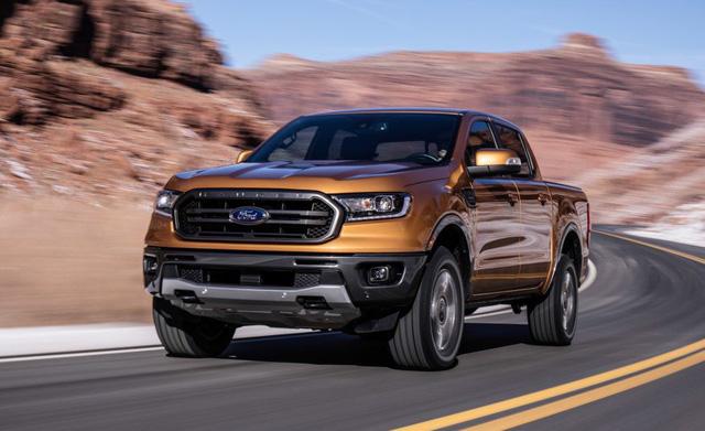 Những điều thú vị về Ford Ranger 2019 - Ảnh 4.