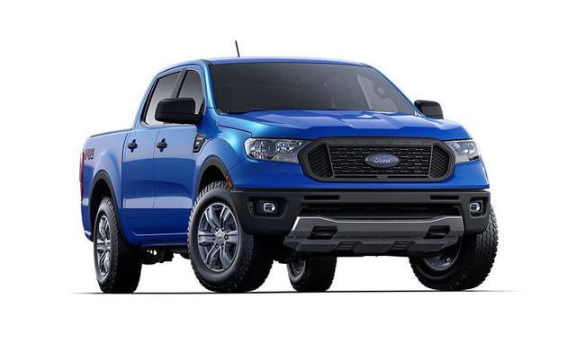 Những điều thú vị về Ford Ranger 2019 - Ảnh 6.