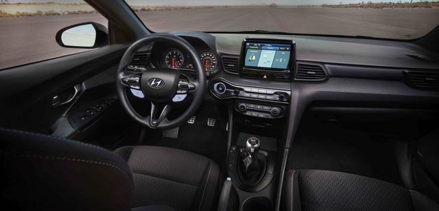 Hyundai Veloster N 2019: Chữ N thứ 2 - Ảnh 4.