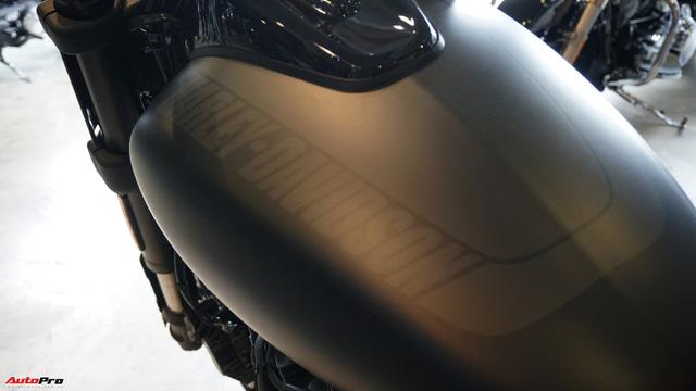 Khám phá dàn Harley-Davidson Softail 2018 mới về Hà Nội - Ảnh 21.