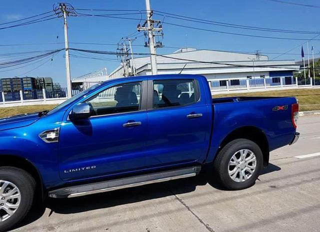 Ford Ranger 2018 bất ngờ lộ diện tại Thái Lan, sắp về Việt Nam - Ảnh 3.