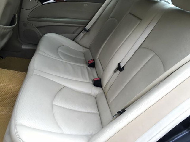 Mercedes-Benz E200 đi 14 năm bán lại được bao nhiêu? - ảnh 8