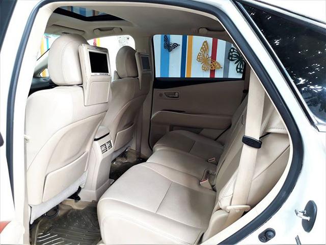 Lexus RX450h đời 2009 biển tứ quý 2 bán lại giá gần bằng Mercedes-Benz GLC - Ảnh 7.