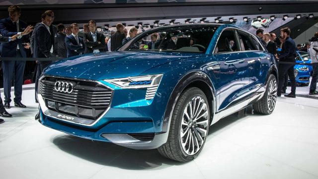 10 mẫu xe điện đáng chú ý trong năm 2018 - Ảnh 3.