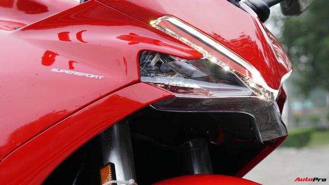 3 ngày cầm lái Ducati SuperSport: Dễ hiểu vì sao xe sẽ bùng nổ trong năm 2018 - Ảnh 4.