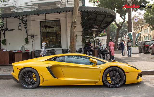 Car & Passion 2018: Cuộc hẹn của đam mê siêu xe sau 7 năm chờ đợi - Ảnh 1.