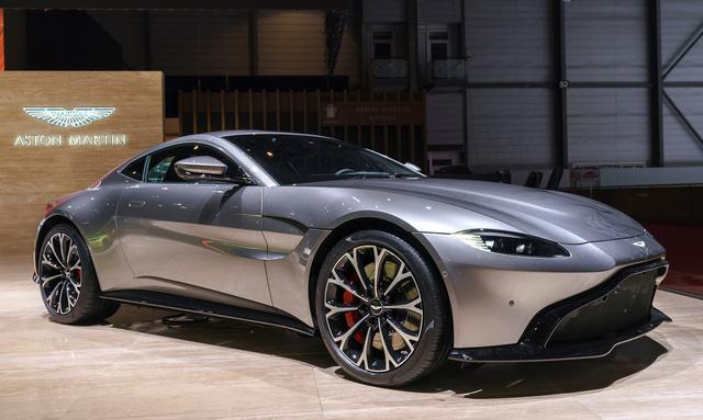 Aston Martin sẽ bán những mẫu xe nào tại Việt Nam? - Ảnh 7.