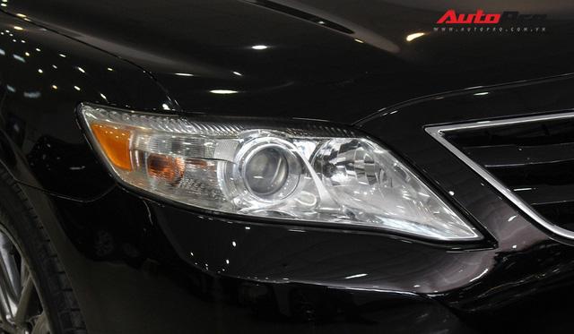 Toyota Camry LE 2009 bản Mỹ đi 65.500km rao bán lại giá 880 triệu đồng - Ảnh 6.