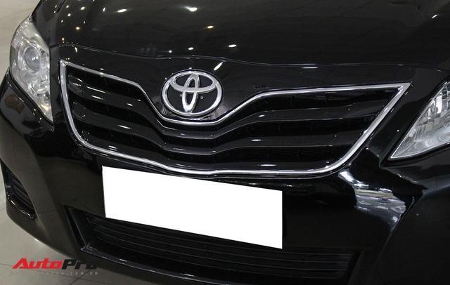 Toyota Camry LE 2009 bản Mỹ đi 65.500km rao bán lại giá 880 triệu đồng - Ảnh 5.