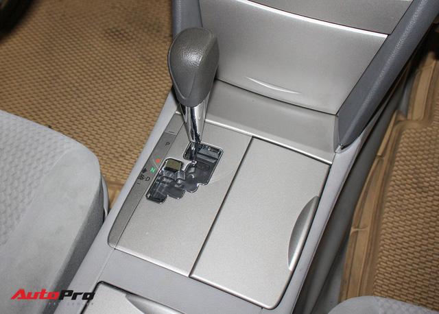 Toyota Camry LE 2009 bản Mỹ đi 65.500km rao bán lại giá 880 triệu đồng - Ảnh 16.