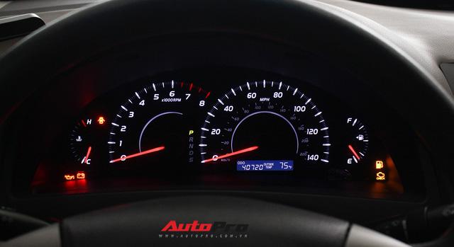 Toyota Camry LE 2009 bản Mỹ đi 65.500km rao bán lại giá 880 triệu đồng - Ảnh 17.