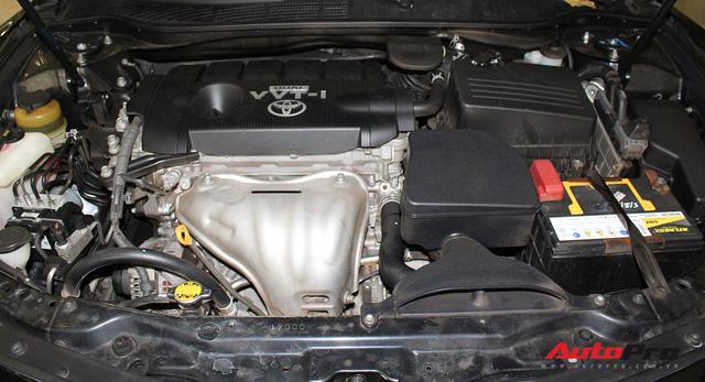 Toyota Camry LE 2009 bản Mỹ đi 65.500km rao bán lại giá 880 triệu đồng - Ảnh 19.