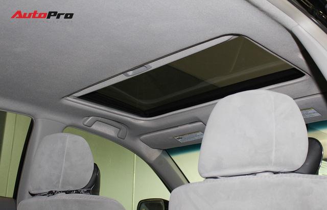 Toyota Camry LE 2009 bản Mỹ đi 65.500km rao bán lại giá 880 triệu đồng - Ảnh 15.