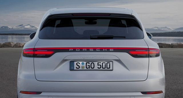 Dải đèn hậu liền mạch - thiết kế đang âm thầm phổ biến trong ngôn ngữ xe hơi hiện đại - Ảnh 4.