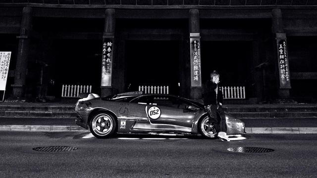 Gặp mặt tay độ Lamborghini dị nhất thế giới - Ảnh 10.