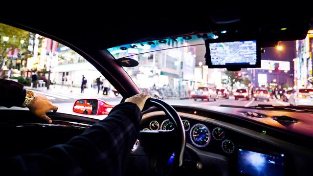 Gặp mặt tay độ Lamborghini dị nhất thế giới - Ảnh 8.