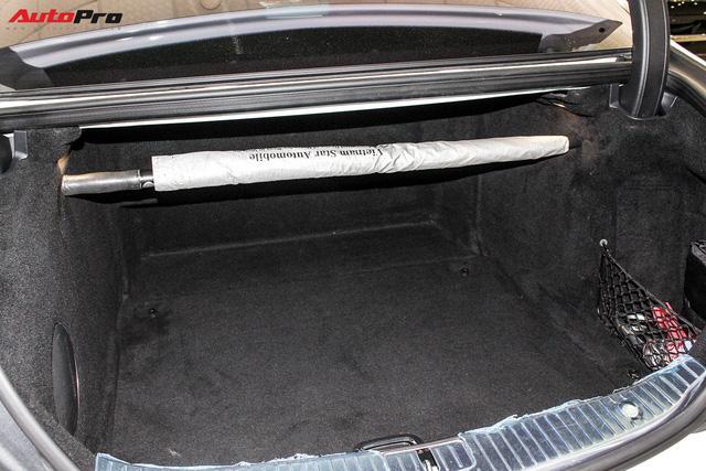 Mercedes-Benz S500 biển tứ quý 9 đi 53.000km rao bán lại giá 4,7 tỷ đồng - Ảnh 27.