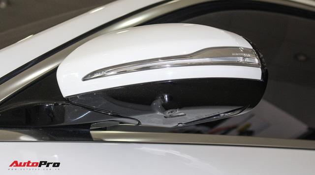 Mercedes-Benz S500 biển tứ quý 9 đi 53.000km rao bán lại giá 4,7 tỷ đồng - Ảnh 5.