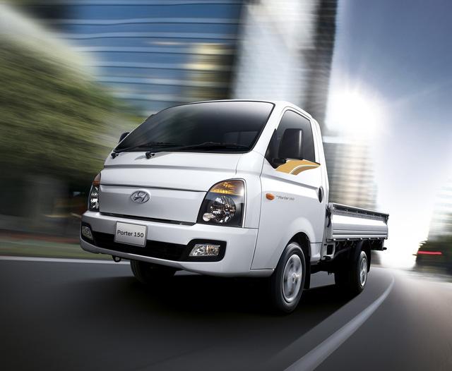 Nắm mảng xe thương mại, Hyundai Thành Công ra mắt sản phẩm mới giá 410 triệu đồng - Ảnh 4.