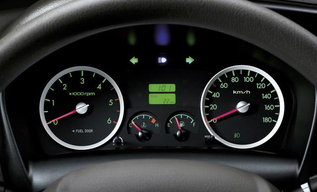 Nắm mảng xe thương mại, Hyundai Thành Công ra mắt sản phẩm mới giá 410 triệu đồng - Ảnh 6.