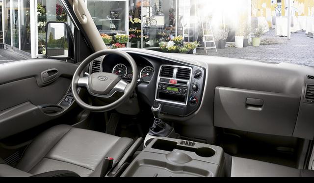 Nắm mảng xe thương mại, Hyundai Thành Công ra mắt sản phẩm mới giá 410 triệu đồng - Ảnh 2.