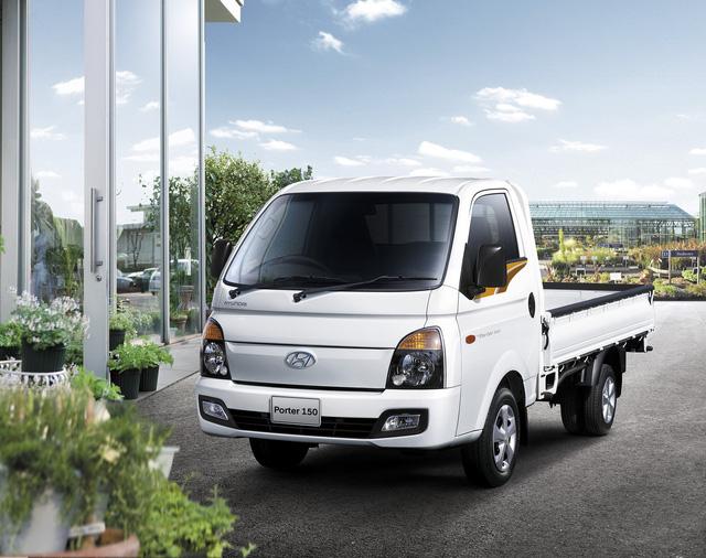 Nắm mảng xe thương mại, Hyundai Thành Công ra mắt sản phẩm mới giá 410 triệu đồng - Ảnh 3.