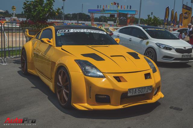 Dàn siêu xe và xe thể thao đua tốc độ tại trường đua Đại Nam - Ảnh 15.