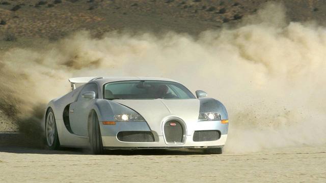 7 siêu xe đủ sức cho xe đua F1 hít khói - Ảnh 2.