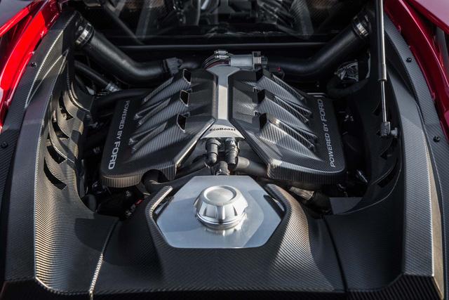 Những điều cần biết về Ford Bronco - SUV chung khung gầm Ranger, đấu Toyota 4Runner - Ảnh 3.