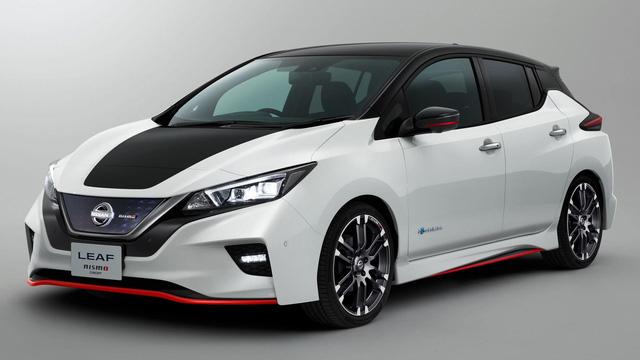 Nissan sắp ra mắt SUV điện đầu tiên để cạnh tranh Tesla Model X - Ảnh 1.