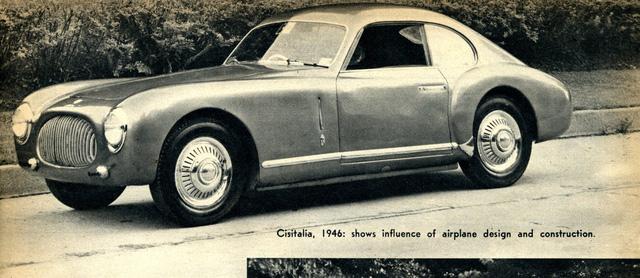 Pininfarina - Hãng thiết kế cho VINFAST tính chuyện thành lập thương hiệu xe - Ảnh 3.