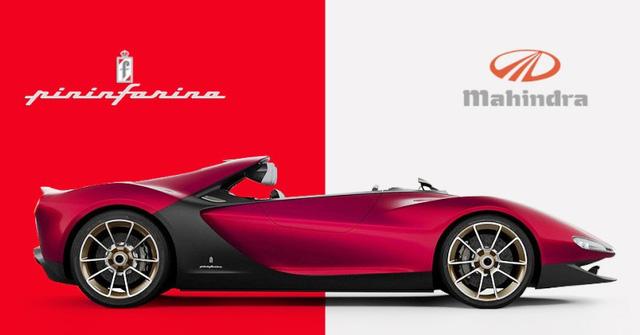 Pininfarina - Hãng thiết kế cho VINFAST tính chuyện thành lập thương hiệu xe - Ảnh 1.