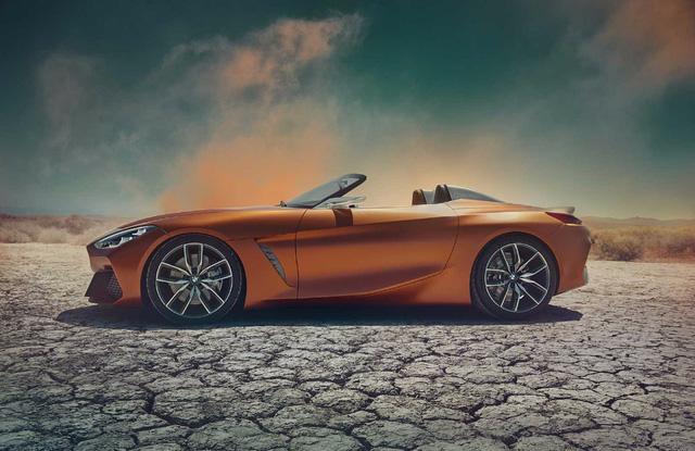 Khác biệt văn hóa ngăn cản liên minh Toyota - BMW - Ảnh 1.