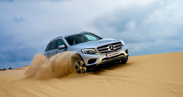 Cùng giá, Volkswagen Tiguan Allspace có gì để cạnh tranh Mercedes-Benz GLC tại Việt Nam? - Ảnh 6.