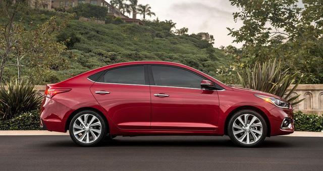 Đại lý mở đặt cọc, dự kiến bán xe Hyundai Accent thế hệ mới từ tháng 4/2018 - Ảnh 1.