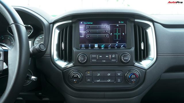 Trải nghiệm MyLink giám sát ô tô Chevrolet 24/7