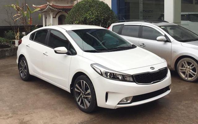 Mazda3 sắp có đối thủ giá chưa đến 500 triệu đồng tại Việt Nam - Ảnh 1.
