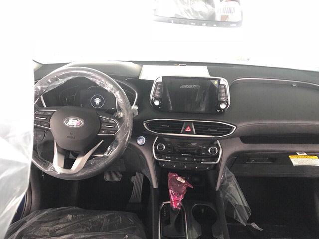 Hyundai Santa Fe thế hệ mới về Việt Nam - Ảnh 5.