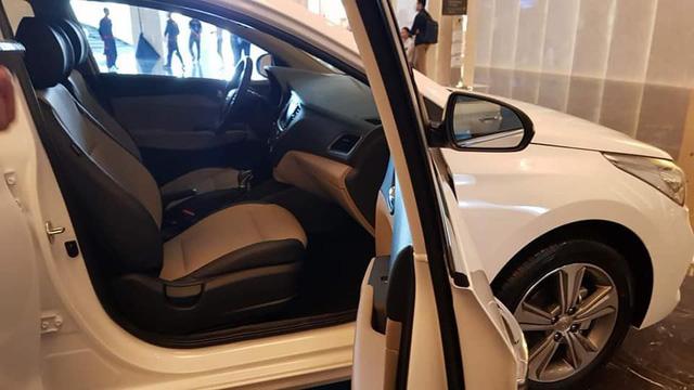 Hyundai Accent 2018 đã về Việt Nam, sẵn sàng đấu Toyota Vios - Ảnh 10.