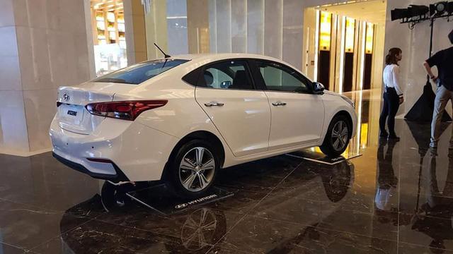 Hyundai Accent 2018 đã về Việt Nam, sẵn sàng đấu Toyota Vios - Ảnh 7.