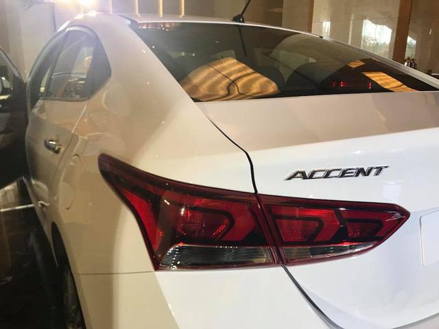 Hyundai Accent 2018 đã về Việt Nam, sẵn sàng đấu Toyota Vios - Ảnh 8.