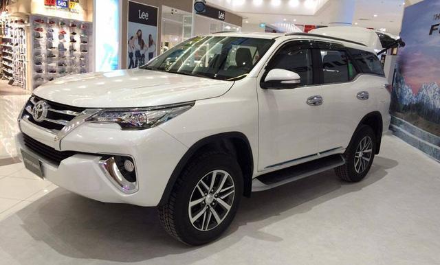 Ngoài Fortuner, xe nhập Indonesia miễn thuế nào sắp về Việt Nam? - Ảnh 1.