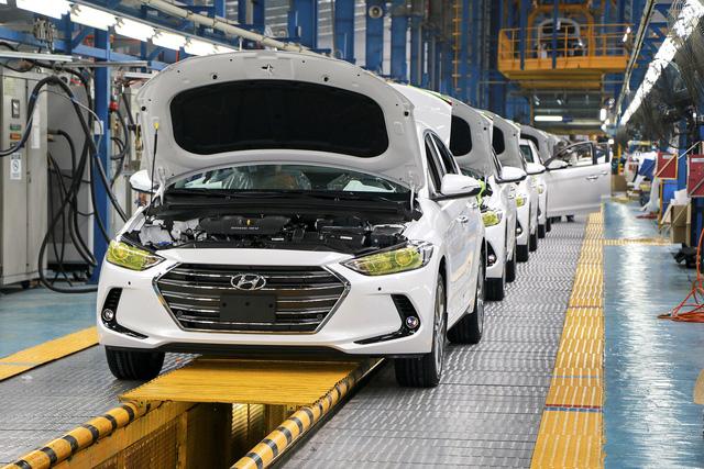 Xe lắp ráp chuẩn bị gì trước bão xe nhập thuế 0% ồ ạt về Việt Nam? - Ảnh 3.