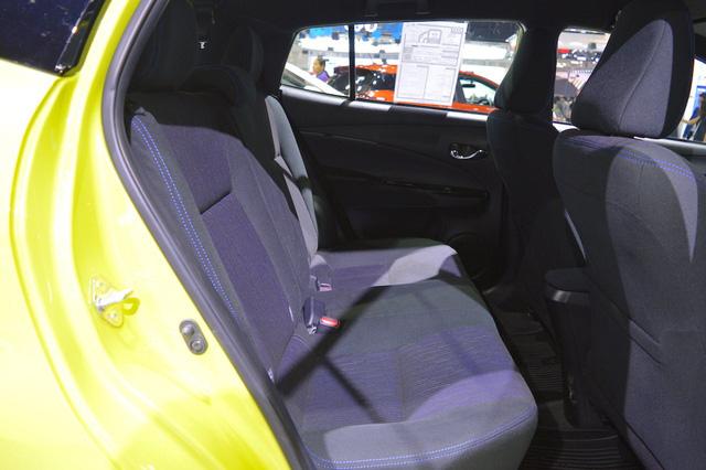 Toyota Yaris 2018 nhập khẩu từ Thái Lan đã có mặt tại Việt Nam - Ảnh 7.