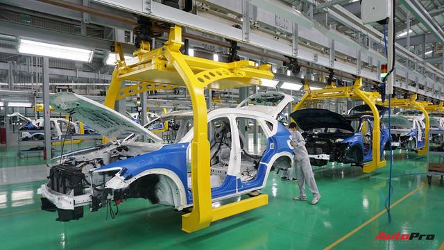 Ô tô lắp ráp thêm cơ hội giảm giá, cạnh tranh xe nhập thuế 0% - Ảnh 2.