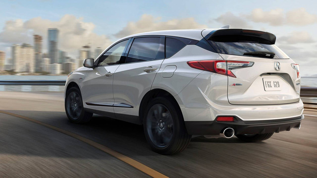 Acura RDX 2019: Níu kéo hy vọng - Ảnh 4.