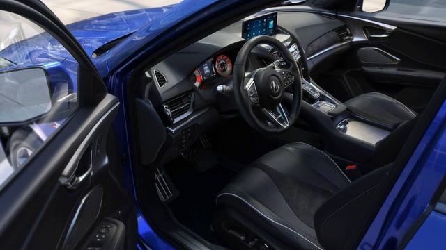 Acura RDX 2019: Níu kéo hy vọng - Ảnh 11.